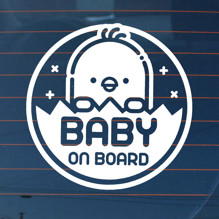 [LSC-718]병아리 baby on board